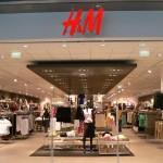 H&M, stage per studenti da quasi 2.000 euro al mese