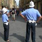 Concorso per Esperti Vigilanza al Comune di Spoleto