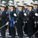 Marina, bando per 76 allievi ufficiali