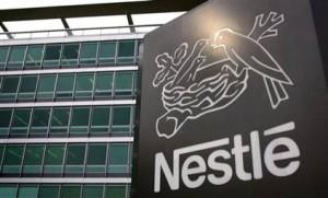 Nestlé stage