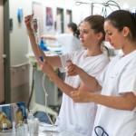 Parma, concorso per 25 posti da infermiere