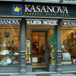 Kasanova: opportunità di lavoro