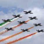 Aeronautica militare concorso per 600 volontari