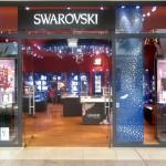 Natale, doppia offerta di lavoro in Swarovski