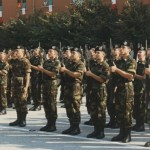 Esercito, nel 2015 7.000 posti per Volontari a Ferma Prolungata